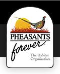 Pheasants Forever - logo