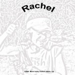 coloring page: Rachel - fish
