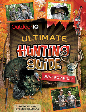 Ultimate Hunting Guide Just for Kids