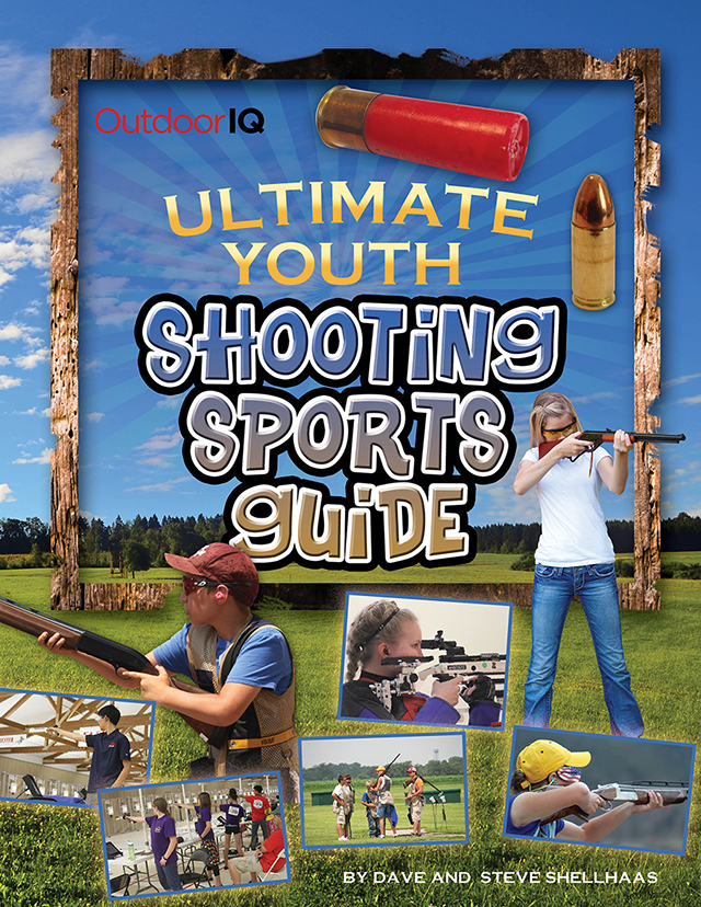 Oudoor IQ - Ultimate Youth Sports Shooting Guide