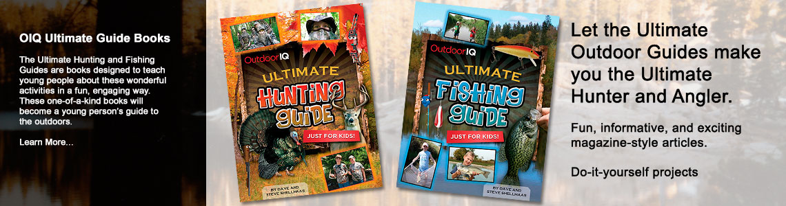 OutdoorIQ.org: Ultimate Hunting and Fishing Guides