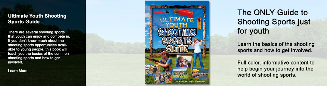 OutdoorIQ.org: Ultimate Youth Shooting Sports Guide